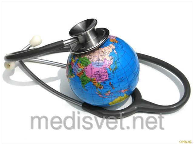 Кабінет лікаря-хірурга