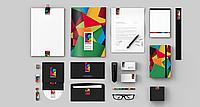 Дизайн и создание фирменного стиля