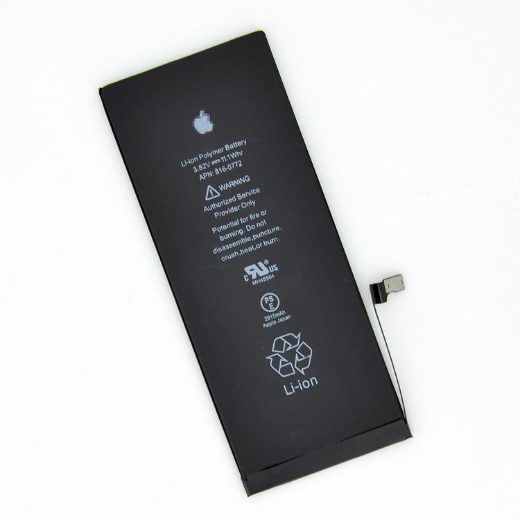 Аккумулятор батарея для iPhone 6 plus 2915 mAh