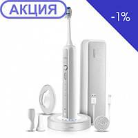 Зубная электрощетка Lebond IN-M White, фото 1