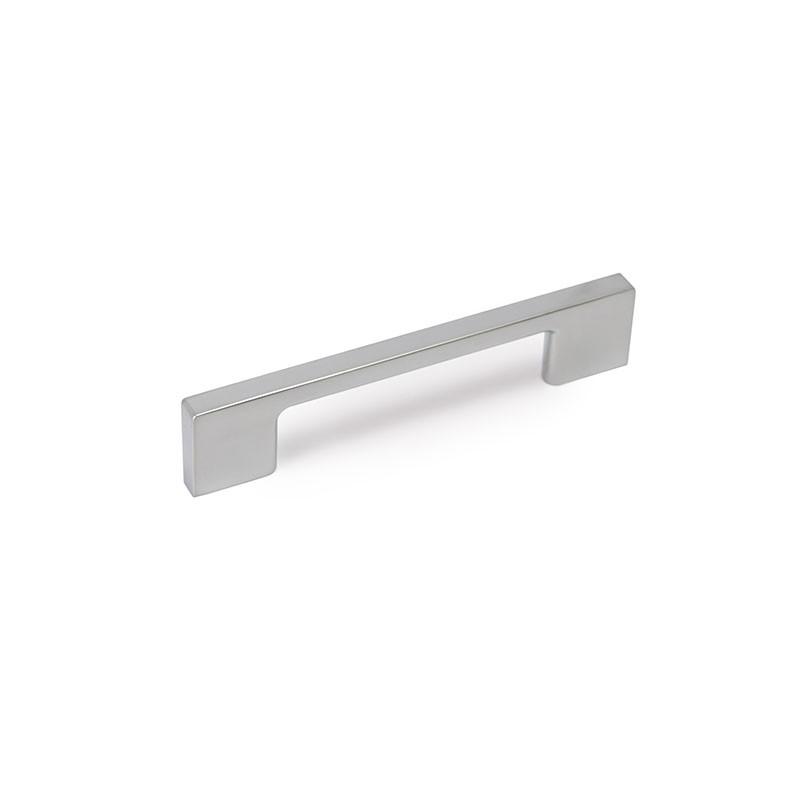 Ручка меблева GTV UZ-819 Алюміній 128 мм (UZ-819096-05)