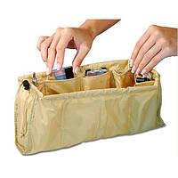 Органайзер для женской сумки Kangaroo Keeper (2 шт в наборе) Кенгуру Кипер | мешок вкладыш для сумки PR3