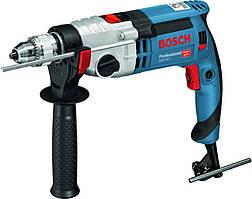 Дриль ударний Bosch GSB 24-2 Professional (1100 Вт) (060119C900)