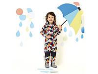 Комбінезон Lipulu Softshell, водо-вітронепроникний одяг, софтшель