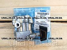 Кран управления раздаточной коробкой КАМАЗ 4310 4310-1804010 (пр-во КАМАЗ)