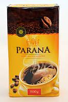 Parana натуральный молотый кофе 500 гр
