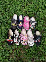 Тапочки Waldi для детского сада в ассортименте, размеры 22-32