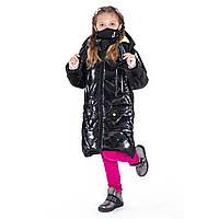 Зимний пуховик для девочек Софи, фото 1