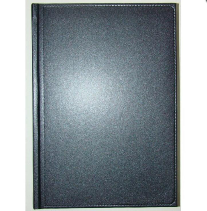 Діловий щоденник Metaphor недатований, 176арк., графітовий, А5