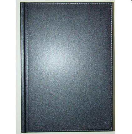 Діловий щоденник Metaphor недатований, 176арк., графітовий, А5, фото 2