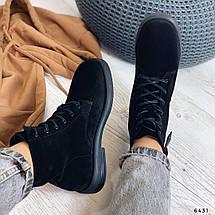 Низкие ботинки женские 6431 (ММ), фото 3