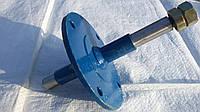 Ось колеса прикатывающего SPP6-06.05.100 к сеялке СПЧ-6, СПЧ-8