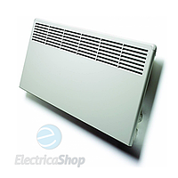 Электроконвектор с электронным термостатом и штепсельной вилкой 750Вт, BETA Е, Ensto, фото 1