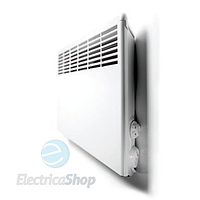 Электроконвектор с механическим термостатом и штепсельной вилкой 1500Вт, BETA, Ensto, фото 1