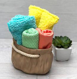 Салфетки для уборки в доме