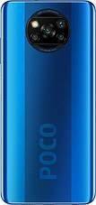 Poco X3 6/128 Cobalt Blue Global Гарантия 1 Год, фото 3