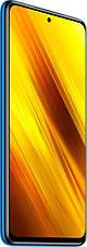 Poco X3 6/128 Cobalt Blue Global Гарантия 1 Год, фото 2