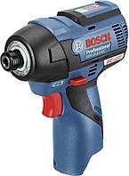 Акумуляторний Гайковерт Bosch GDR 10.8 V-EC Professional (10.8 В, без АКБ) (06019E0002)