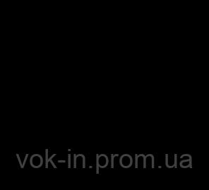 Базовый элемент душевого лотка Advantix Vario 4966.10 - базовый элемент душевого лотка  (EU), фото 2