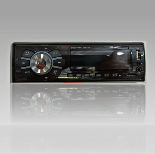 Автомагнітола MP3 1080-BT ISO Usb+Fm+Aux+ пульт