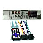 Автомагнітола MP3 1080-BT ISO Usb+Fm+Aux+ пульт, фото 2