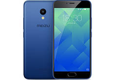 Смартфон Meizu M5 3/32Gb Blue Stock B