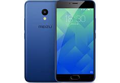 Смартфон Meizu M5 3/32Gb Blue Stock A-