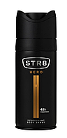 Дезодорант-спрей STR8 HERO 150мл