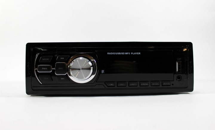 Автомагнітола MP3 Player 5209 ISO FM, USB, microSD, AUX