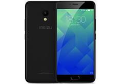 Смартфон Meizu M5 3/32Gb Black Stock A-
