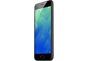 Смартфон Meizu M5 3/32Gb Black Stock A-, фото 2