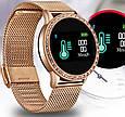 UWatch Женские часы Smart M8 Girl Gold, фото 6