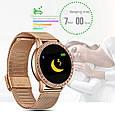 UWatch Женские часы Smart M8 Girl Gold, фото 7