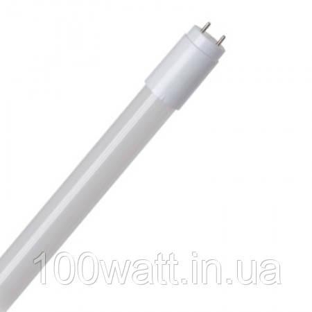 Лампа T8-1200LED G13 4000K 18W 1200мм 1600Lm DELUX
