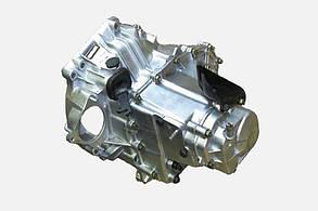 Коробка передач (КПП) ВАЗ (21083) 2108 2109 21099 2113-15 в зборі (5-ти ступ) 3 шпильки Тольятті