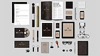 Дизайн и создание брендбука