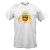 Футболка Герб города Ялта