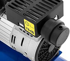 Безмасляний компресор MSW Motor Technics MSW-0AC550-24L, фото 2