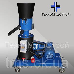 Гранулятор кормов МГК-200(7,5 кВт.)