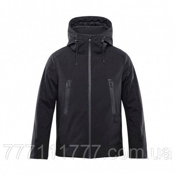 Xiaomi 90 Points Hot Temperature Control Down Jacket black size XL