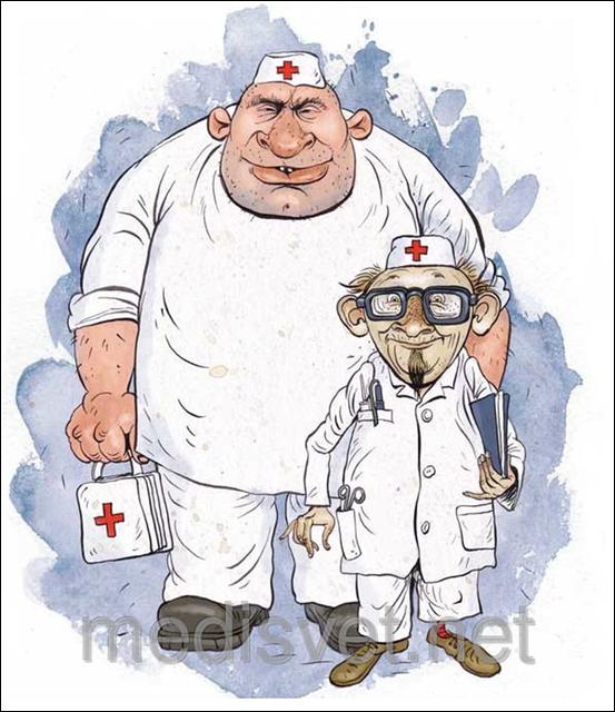 Кабінет лікаря ортопеда-травматолога