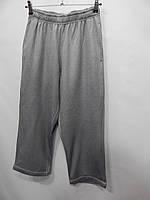 Мужские спортивные демисезонные брюки на меху р.48-50 011SPMD