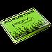 Виброизоляция Acoustics PROFY А1, 35x50 cм, толщина 1.8 мм (лист 0,187 м2), фото 5