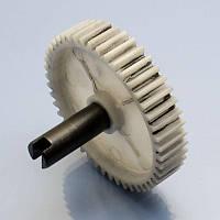 Шестерня з валом для м'ясорубки VES Electric 4540, фото 1