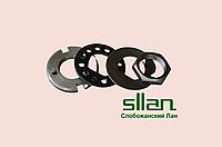 Ремкомплект ступицы колеса КТУ-10