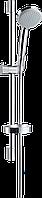Душовий набір Hansgrohe Croma 100 Vario 65см EcoSmart 9 л/хв