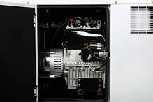 Генератор дизельный Hyundai DHY 12000SE-3, фото 3