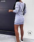 """Жіноча сукня """"Ромул"""" від СтильноМодно, фото 5"""