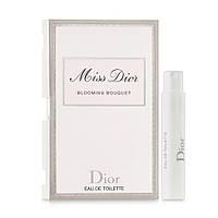 Dior Miss Dior Blooming Bouquet Туалетна вода (пробник) 1ml (3348901211512)