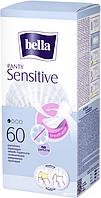 Ежедневные гигиенические прокладки Bella Panty Sensitive 50+10 шт